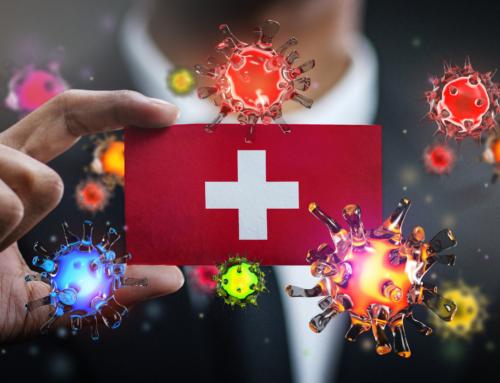 Coronavirus: décisions des autorités en faveur de l'économie